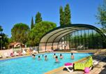 Camping avec Club enfants / Top famille Puyloubier - Camping La Vidaresse-1