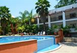 Hôtel Ciudad Valles - Hotel y Balneario Paraiso Escondido-3