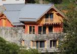 Location vacances Valloire - Chalet Odalys Les Clots-1