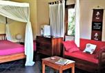 Location vacances Tabanan - Villa Gecko Paradise Bali-2