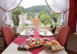 Location vacances Triberg im Schwarzwald - Hotel Restaurant Ketterer am Kurgarten-4