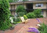 Location vacances Durham - Duke Tower Suites & Condominiums-2