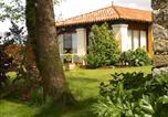 Location vacances Chantonnay - Villa Revetisons-3