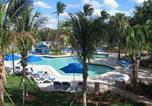 Hôtel Sunrise - Hilton Fort Lauderdale Airport-1