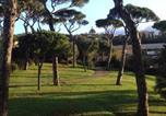 Location vacances Rocca di Papa - Casa Vacanze Via Ercolano-4
