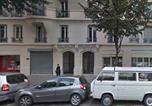 Location vacances Bagnolet - Appartement Sorbier Paris-4
