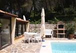 Location vacances Plage de L'Almanarre - Les Cernois-3