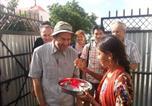 Villages vacances Jodhpur - Shambhu Bhobaria Ro Garh-1