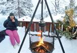 Location vacances Stryn - Four-Bedroom Holiday Home in Stryn-3