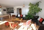 Location vacances Tourrette-Levens - Holiday Home Colomars with Sea View I-4