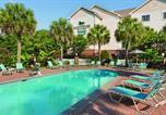 Hôtel Isle of Palms - Homewood Suites by Hilton Charleston - Mount Pleasant-2