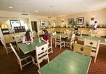 Hôtel Los Alamos - Legacy Inn & Suites Santa Fe-3