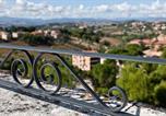 Hôtel Montecassiano - Domus San Giuliano-3