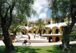 Hôtel Φαιακες - Paradise Hotel Corfu