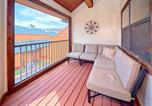 Location vacances Gatlinburg - Gatlinburg Village 505 - Three Bedroom Condominium-3