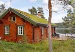 Hôtel Harstad - Two-Bedroom Holiday home in Ulvsvåg-3