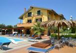 Location vacances Altavilla Silentina - La Collinetta-1