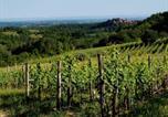 Location vacances Montaldo Torinese - I Tre Merlot Bed&Breakfast-4