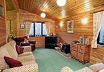 Location vacances Bardwell - Hawthorn Lodge-3
