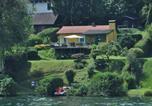 Location vacances Spittal an der Drau - Seehaus Fiedler-1