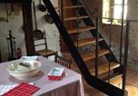 Location vacances Parzac - Chez Miows-4