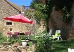 Location vacances Le Buisson-de-Cadouin - Holiday home rue du port-1