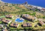 Villages vacances Cassano Allo Ionio - Relais Capo Spulico-3