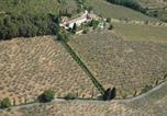 Location vacances Cerreto di Spoleto - Villa della Genga Country Houses-3