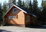 Location vacances Vaasa - Anjuta Cottage-1