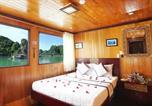 Location vacances Hải Phòng - Sun Legend Cruise-4