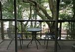 Location vacances Hakone - Hakone Guest House Samurai Oyado Shougun Onsen-1