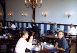Hôtel Bloemendaal - Amadeus Hotel-4