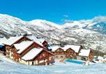 Location vacances Villarembert - Résidence Les Alpages du Corbier