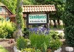 Location vacances Wilhelmshaven - Landhotel Michaelishof-2