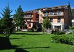 Hôtel Rocca di Mezzo - Alba Sporting Hotel-1