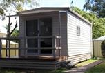Villages vacances Maryborough - Huntsville Caravan Park-2