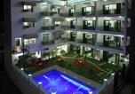 Hôtel Rishikesh - Fabhotel Rishikesh-1