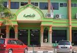 Hôtel Bang Nak - Hotel Al-Ansar-4