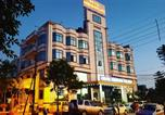Hôtel Bhairahawa - Hotel Krishna Palace-4