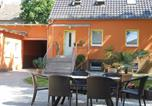 Location vacances Michendorf - Pension Am Findling-1