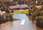 Villages vacances Hayward - Lakewoods Resort & Golf-1