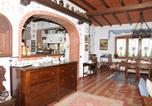 Hôtel Ariccia - Il Casale Del Sogno-2