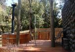 Location vacances Curicó - Shangri-La Lodge-3