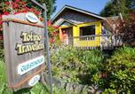 Location vacances Tofino - Tofino Travellers Guesthouse-2