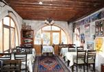 Location vacances Uçhisar - Elif Star Cave Hotel-2