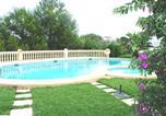 Location vacances Benidoleig - Bougain Villea-1