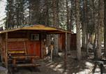 Location vacances Cody - The Bear Cave At Beartooth Lodge-4