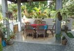 Location vacances Beruwala - Isuru Villa-2