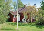 Location vacances Vara - Holiday home Sollebrunn 4-1