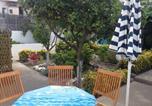 Location vacances Ponza - Casa Vacanze Magi - Monolocale Giglio 1-2